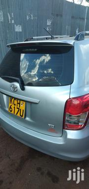 Toyota Fielder 2009 Silver | Cars for sale in Nyeri, Iria-Ini