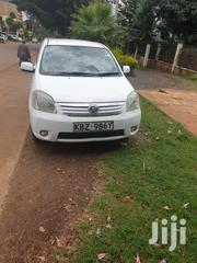 Toyota Raum 2005 White | Cars for sale in Nyeri, Iria-Ini