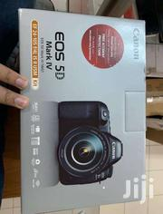 Brand New Original Canon EOS 5d Mark Iv | Cameras, Video Cameras & Accessories for sale in Nyeri, Mahiga