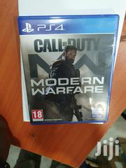Quick Sell Call Of Duty Morden Warfare | Video Games for sale in Nairobi, Nairobi Central