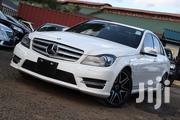 Mercedes-Benz C200 2013 White | Cars for sale in Nairobi, Woodley/Kenyatta Golf Course
