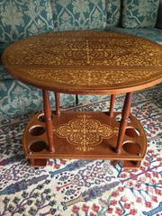 Antique Table / Serving Trolley | Furniture for sale in Nairobi, Nairobi West
