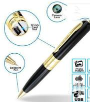 1080p HD Hidden Spy Camera Pen | Security & Surveillance for sale in Nairobi, Nairobi Central
