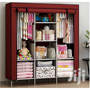 Portable Wooden Flame Wardrobes | Furniture for sale in Nairobi, Nairobi Central