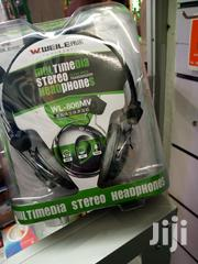 Multimedia Stereo Headphones | Accessories for Mobile Phones & Tablets for sale in Nairobi, Nairobi Central