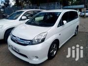 Toyota Isis Platana 2012 Model 1800cc Auto | Cars for sale in Nairobi, Makina