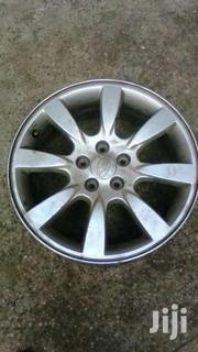 Original Subaru Alloy Rims In 16 Inch | Vehicle Parts & Accessories for sale in Nairobi, Pumwani