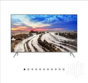 New Samsung (55mu8000) Smart 4K Uhd TV 55 Inch | TV & DVD Equipment for sale in Nairobi, Nairobi Central