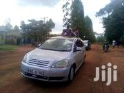 Toyota Ipsum 2009 Silver | Cars for sale in Uasin Gishu, Moi'S Bridge
