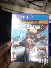 Just Cause 3 For Ps4 | Video Games for sale in Nairobi, Nairobi Central