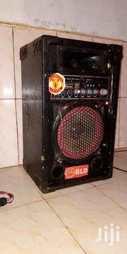 GLD Radio With Mp3 Player | Audio & Music Equipment for sale in Mandera, Township