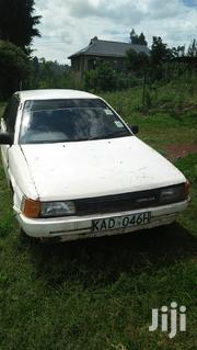 Toyota Starlet 2005 White | Cars for sale in Kiambu, Kikuyu