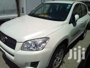 Toyota RAV4 2012 White | Cars for sale in Mombasa, Shimanzi/Ganjoni