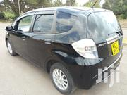 Honda Fit 2012 Black | Cars for sale in Nairobi, Nairobi Central