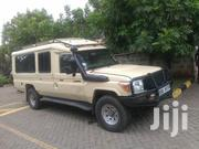 Tour Land Cruiser For Hire | Chauffeur & Airport transfer Services for sale in Nairobi, Karen