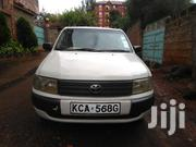Toyota Probox 2007 White | Cars for sale in Kiambu, Township E