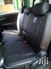 Engraved Car Seat Covers | Vehicle Parts & Accessories for sale in Nairobi, Umoja II