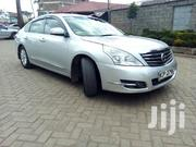Nissan Teana 2010 Silver | Cars for sale in Nairobi, Harambee