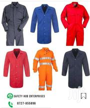SAFETY OVERALLS & DUST COATS | Safety Equipment for sale in Nairobi, Nairobi Central