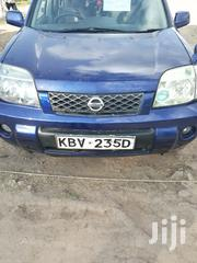Nissan X-Trail 2006 Blue | Cars for sale in Nairobi, Eastleigh North