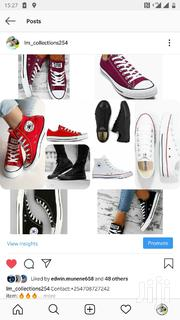 Converse Lowtop and Hightop   Shoes for sale in Nairobi, Nairobi Central