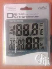 Htc-1 Thermometer Hygrometer | Tools & Accessories for sale in Nairobi, Nairobi Central