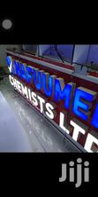 3D Signs And Signages | Other Services for sale in Nairobi Central, Nairobi, Kenya