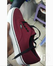Unisex Casual Canvas Vans Rubbers   Shoes for sale in Nairobi, Nairobi Central