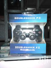 Doubleshockps3 Wireless Controller | Video Game Consoles for sale in Nairobi, Nairobi Central