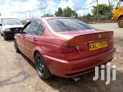 BMW 318i 1998 Red | Cars for sale in Nairobi, Nairobi Central