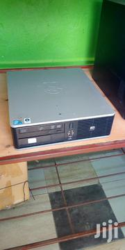 HP Desktop CPU | Computer Accessories  for sale in Mombasa, Ziwa La Ng'Ombe