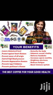 World Class Alkaline Coffee | Sexual Wellness for sale in Nairobi, Nairobi Central