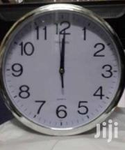 Nanny Wall Clock Camera On Offer | Home Accessories for sale in Nairobi, Nairobi Central