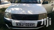 Toyota Probox 2003 White | Cars for sale in Nakuru, Naivasha East