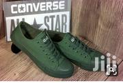 Green Converse Lowtop   Shoes for sale in Nairobi, Nairobi Central