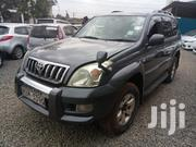 Toyota Land Cruiser Prado 2003 TX Gray | Cars for sale in Kiambu, Karuri