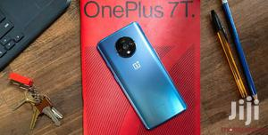 New OnePlus 7T 256 GB Blue