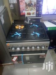 Mika Standing Cooker, 60cm X 60cm, 3 + 1, Electric Oven | Kitchen Appliances for sale in Nairobi, Nairobi Central