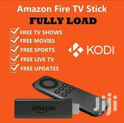 Amazon Fire TV Stick 4K Streaming Media Player | TV & DVD Equipment for sale in Nairobi, Nairobi Central