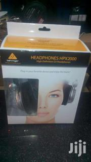 Behringer Headphones | Accessories for Mobile Phones & Tablets for sale in Nairobi, Nairobi Central