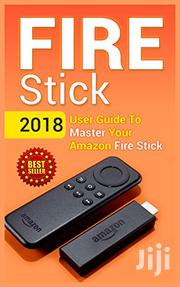 Fire TV Stick 4K With Alexa Voice Remote, Streaming Media Player | TV & DVD Equipment for sale in Nairobi, Nairobi Central