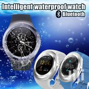 Bluetooth Y1 Smart Watch Phone | Smart Watches & Trackers for sale in Nairobi, Nairobi Central