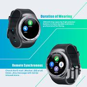 Y1 Smart Watch Bluetooth,Support SIM &TF Card,Fitness Activity | Smart Watches & Trackers for sale in Nairobi, Nairobi Central