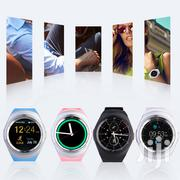 Y1 Smart Watch Bluetooth Phone High Quality | Smart Watches & Trackers for sale in Nairobi, Nairobi Central