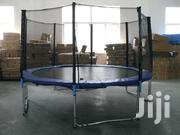 Trampolines | Sports Equipment for sale in Machakos, Syokimau/Mulolongo