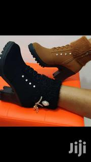 Ladies Casual Heel Boots | Shoes for sale in Nairobi, Nairobi Central