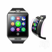 Mouse Over Image To Zoom Bluetooth-q18 | Smart Watches & Trackers for sale in Nairobi, Nairobi Central