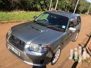 Subaru Forester 2006 2.0 X Trend Silver   Cars for sale in Nairobi, Nairobi Central