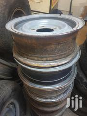 Rims For Toyota Land Cruisers | Vehicle Parts & Accessories for sale in Mombasa, Likoni