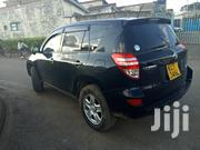 Toyota RAV4 2013 Black | Cars for sale in Nairobi, Kasarani
